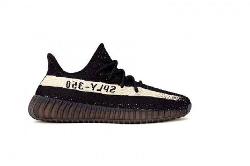 "Adidas Yeezy Boost 350 V2 ""Black/White"" Core Black/White/Core Black (BY1604) Online Sale"