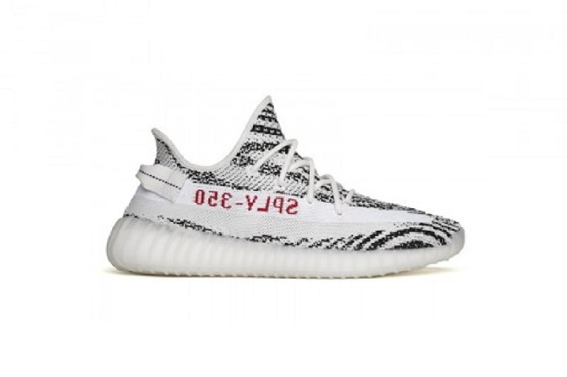 "Adidas Yeezy Boost 350 V2 ""Beluga/Red"" Core Beluga/White/Core Red (CP9654) Online Sale"