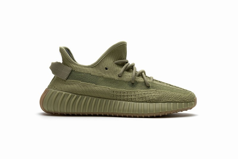 "Adidas Yeezy Boost 350 V2 ""Sulfur""(FY5346) Online Sale"