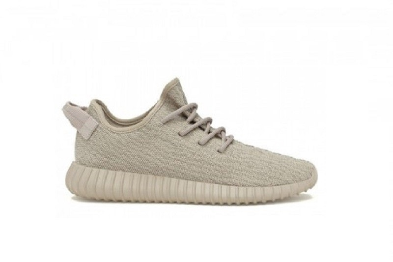 Adidas Yeezy Boost 350 Light Stone/Oxford Tan-Light Stone(AQ2661) Online Sale