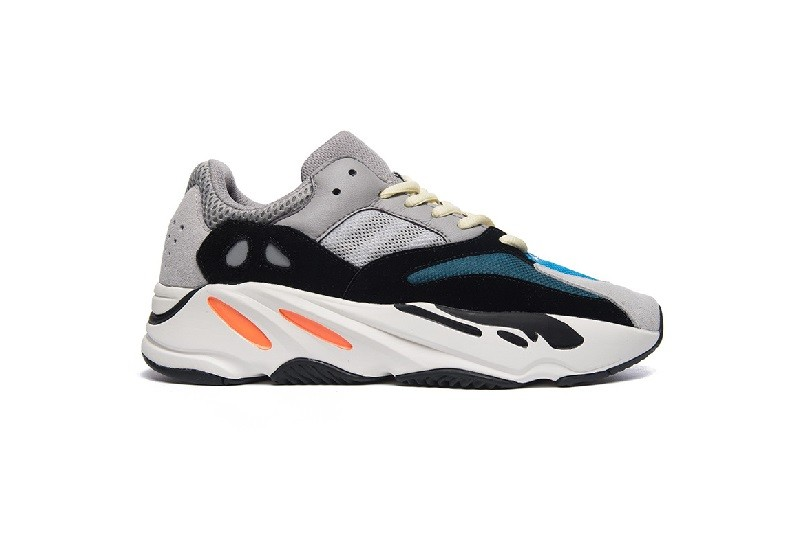 Adidas Yeezy Boost 700 Wave Runner Solid Grey(B75571) Online Sale