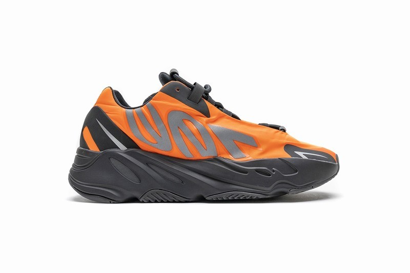 "Adidas Yeezy 700 Boost MNVN ""Orange""(FW3258) Online Sale"