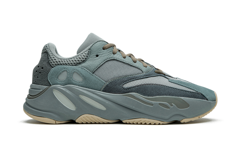 "Adidas Yeezy Boost 700 ""Teal Blue""(FW2499) Online Sale"